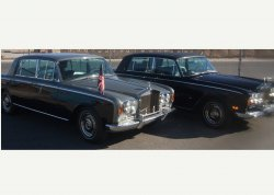 1965-1980 Silver Shadow/Wraith & Bentley T1, 2 and Corniche